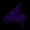 Logo Magisch Pianospelen