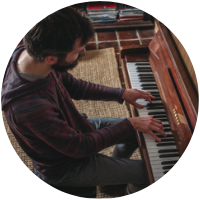 Keys to Magic online pianoles