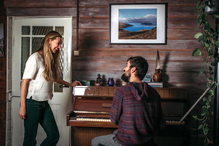 Leer improviseren op piano of keyboard
