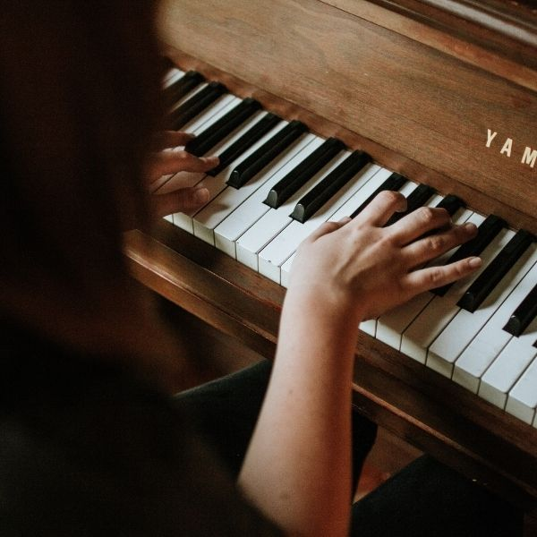 Piano oefenen tips